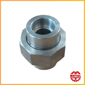 High Pressure Forged Steel Fitting Welded Type