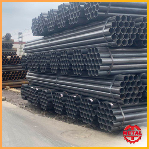 THINGS YOU NEED TO KNOW ABOUT BLACK STEEL PIPES